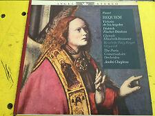 ANDRE CLUYTENS LP Faure Requiem ANGEL (NM)