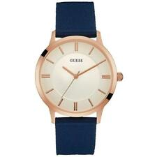 Guess Escrow Mens Watch W0795G1