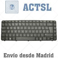 TECLADO PARA HP PAVILION G6 1203SS 633183-071 643263-071 AER15P00010 636376-071