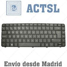 """TECLADO PARA PORTÁTIL HP PAVILION G6 G6-1000, G4 G4 1000 SERIES, ESPAÑOL """"Ñ"""""""