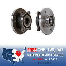 2 NEW Front Wheel and Hub Bearing Assembly 2002 2003 2004 2005 2006 MINI COOPER
