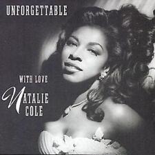 Natalie Cole : Unforgettable CD (1991)