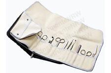 Fußpflege Set Tasche Etui mit Inlett