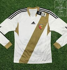 Racing Lens Shirt -Genuine adidas RC Lens Long Sleeved Jersey - Mens - All Sizes