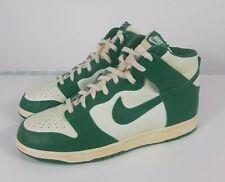 Nike Dunk High VNTG Pine Green   EU 47.5 / US 13 / UK 12   great conditon   rare