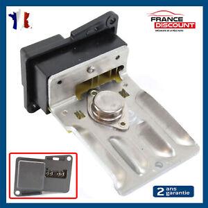 Résistance de chauffage ventilation pour Peugeot 205 Peugeot 309 OE 6445.90