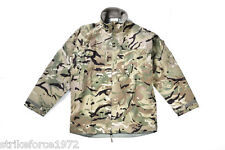 NEW MTP Multicam LIGHTWEIGHT Goretex Waterproof Jacket  - Size XX LARGE 200/120