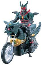 R / C Kamen Rider Gills Gilles Raiders 220 170 mm