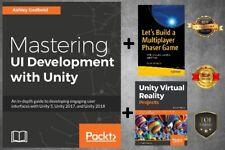 Mastering UI Development with Unity P.D.F