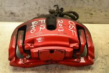 BMW 6 Series Brake Caliper Right Front F12 640D Convertible Brake Caliper 2013