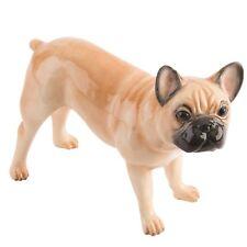 John Beswick JBPP1FAW Pampered Pooches French Bulldog Fawn Dog Figurine