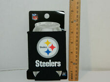 Pittsburgh Steelers Beer Koozie Can Coolie TailGate Party Kolder holder