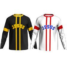 Church Jesus Cycling Jersey Downhill Jacket MTB Bike Coat Motocross Shirt Ride