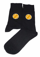 Tennis Ball Socks - Perfect for the Sportsman, Great Novelty Gift