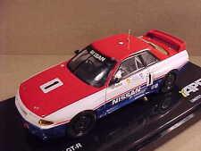 Apex Replicas 1/43 Resina, Nissan Skyline Gt-R , Ganador 1991 Atcc , #1# Ar105