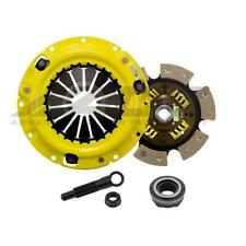 ACT HD/Race Sprung 6 Pad Clutch Kit for Chrysler | Dodge | Eagle | Mitsubishi