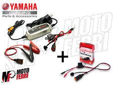 Batterieladegerät YAMAHA YEC 9 Elektrikzubehöre
