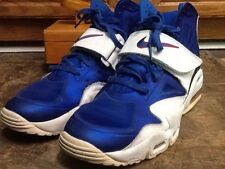 NIKE AIR MAX 2 MEN'S BLUE MID ATHLETIC SHOES SIZE 12