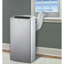 LG LP1415SHR 14,000BTU Portable Air Conditioner & 14,000 BTU Heating with remote