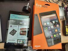 Amazon Kindle Fire HD 8 2018