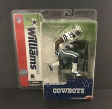 Mcfarlane NFL Roy Williams White Jersey Chase Variant Figure