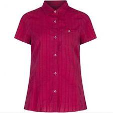 Camisa de mujer 100% algodón talla 42