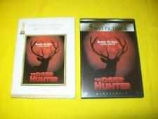 The Deer Hunter Dvd With Academy Awards Slipcover Robert De Niro