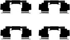 Mintex MBA1276 disc brake pads FIT KIT Replaces 1276Q,KIT1034,13046000732,A02395