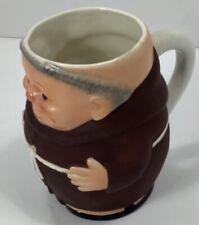 New ListingVintage Hummel Goebel Friar Tuck Monk Tankard / Coffee Mug T74