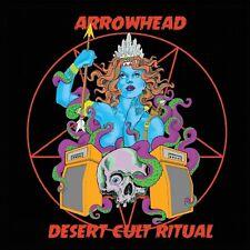 ARROWHEAD - DESERT CULT REVIVAL   CD NEU