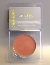 LimeLily Cream Blusher Harmony Makeup