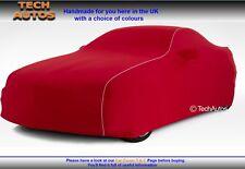 Jaguar XK8 XKR Mk2 XK150 Car Cover Luxury Indoor Fleece Kalahari Custom Made