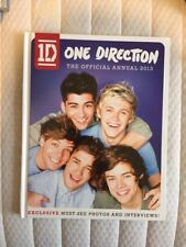 One Direction Official Annual 2013