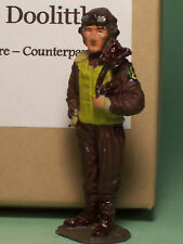Toy Soldiers-World War Two-WW 2-U.S.Army Air Force-Gen. Doolittle-Air Corps