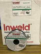 """20- 1 lb Spool .035"""" 4043 Aluminum Mig Weld Welding Wire CANADIAN MADE !!"""