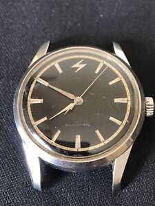 Wittnauer Electric Men's Watch Head