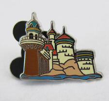 New ListingAriel'S Grotto Castle Little Mermaid Tiny Kingdom Wdw Series1 Mystery Disney Pin