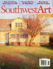 Southwest Art, June 2013