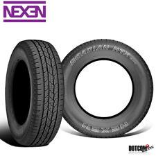 2 X New Nexen Roadian HTX RH5 235/70/15 103S Highway All-Season Tire