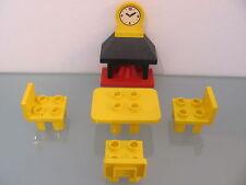LEGO DUPLO @@ MAISON HOME @@ ACCESSOIRES @@ MEUBLES @@ 06