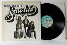 Smokie ▪ Greatest Hits (LP,  Vinyl Sehr gut+) Album