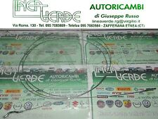 CAVO COMANDO ACCELERATORE VOLKSWAGEN 1500-1600 1,6 TL - KAEFER 1200