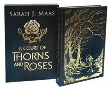 A Court of Thorns and Roses Collector's Edition by Sarah J. Maas 9781547604173