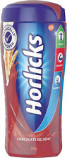 Horlicks Health and Nutrition Drink Chocolate 500g powder Free Shipping