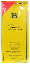 Charm Developer Whitening Bleaching Skin Cream Work In 15 Minutes 115 ml.