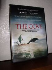 The Cove (DVD, 2009, NEW)