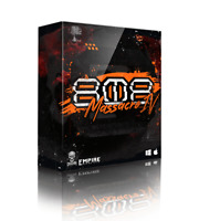 808 Massacre IV VST Plugin ( PC & Mac ) - eDelivery