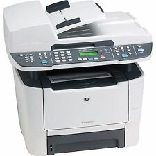 HP LaserJet HP M2727NF MFP Laser Printer - COMPLETELY REMANUFACTURED CB532A