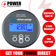 Victron BMV-712 Smart Battery Monitor - inBuilt Bluetooth