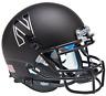 NORTHWESTERN WILDCATS NCAA Schutt XP Authentic MINI Football Helmet